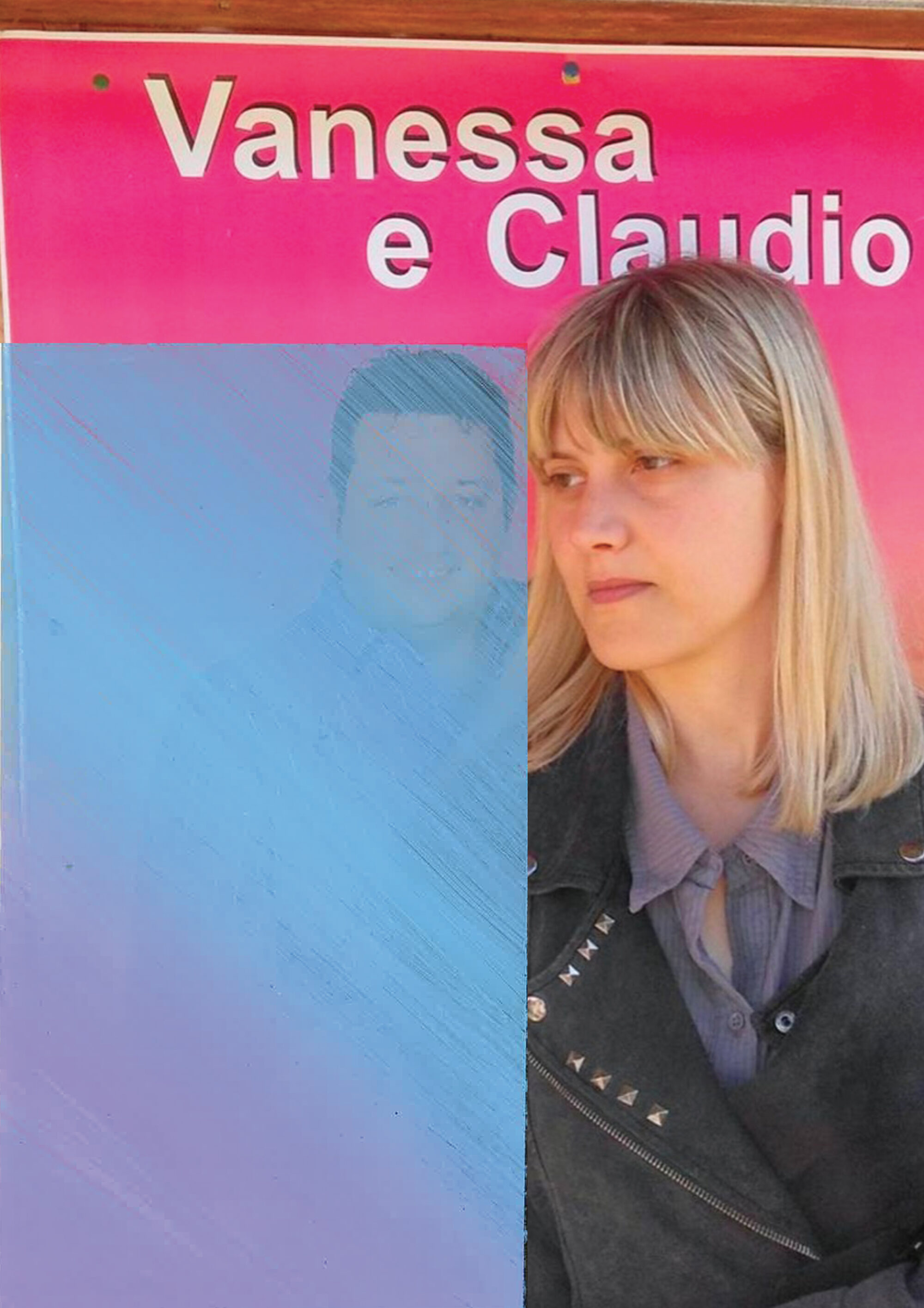Andrea Martinucci - Would you be my cheap wife?